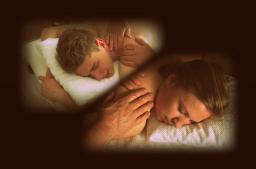 Duo massage 90 minuten (op hetzelfde moment.)