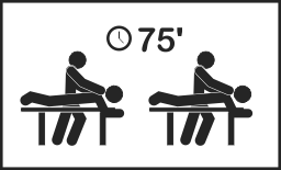 Duo behandeling 75 minuten